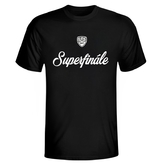 Men´s T-shirt inscription Superfinal
