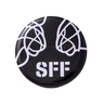 Round badge SFF