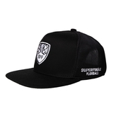 Cap snap SFF - adults